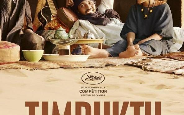 Jeudi 5 février : CINEMA : Timbuktu