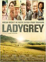 11 septembre : CINEMA : LADY GREY