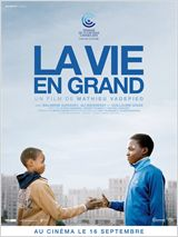 Vendredi 6 novembre : CINEMA !