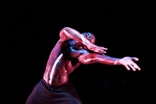 samedi 30 avril – Danse HipHop