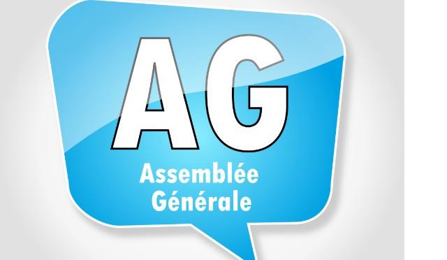 Assemblée Générale – mardi 4 avril