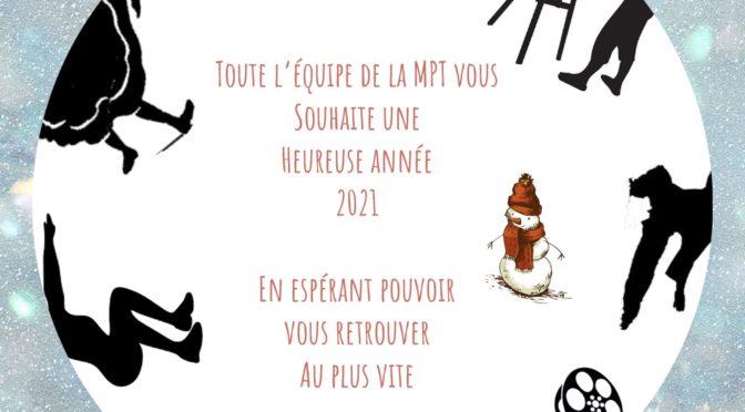 AHHH !!! 2021 !!!